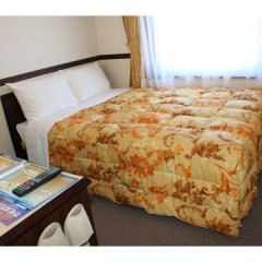Отель Toyoko Inn Tokyo-eki Yaesu Kita-guchi комната для гостей фото 4
