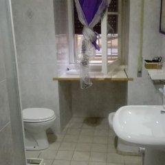 Отель Romatic Италия, Рим - отзывы, цены и фото номеров - забронировать отель Romatic онлайн ванная фото 2