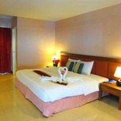 Отель Curve Boutique Pattaya комната для гостей фото 2