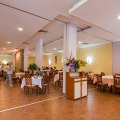 Ivana Palace Hotel питание