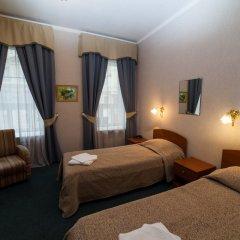 Мини-Отель Амулет на Большом Проспекте сейф в номере