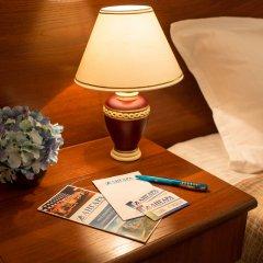 Ангара Отель удобства в номере фото 2