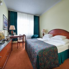 Отель Emmy Rezidence Прага комната для гостей фото 4