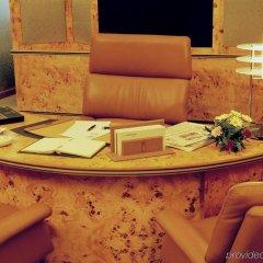 Отель King Fahd Palace питание