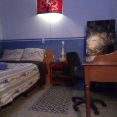 Отель Zocalo Rooms - Hostel Мексика, Мехико - отзывы, цены и фото номеров - забронировать отель Zocalo Rooms - Hostel онлайн комната для гостей фото 5