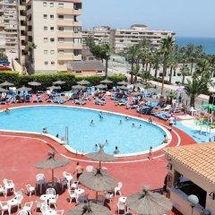 Отель Playas de Torrevieja бассейн фото 2