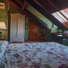 Hotel Corru San Pumés Кангас-де-Онис помещение для мероприятий