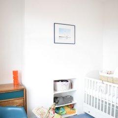 Отель 2 Bedroom Rooftop Flat In Central London детские мероприятия