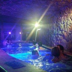 Hotel Miramonti Санто-Стефано-ин-Аспромонте бассейн фото 2