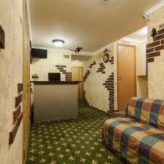 Гостиница Винтерфелл на Арбате интерьер отеля