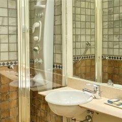 Hotel El Convent de Begur ванная фото 2
