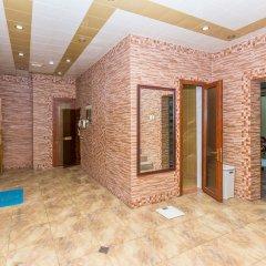 Отель Ariva Азербайджан, Баку - отзывы, цены и фото номеров - забронировать отель Ariva онлайн фитнесс-зал фото 4