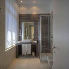Отель Roma Point Hotel Италия, Рим - отзывы, цены и фото номеров - забронировать отель Roma Point Hotel онлайн ванная фото 2