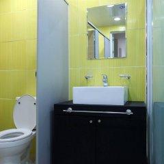 Отель 24 Guesthouse Namsan Южная Корея, Сеул - отзывы, цены и фото номеров - забронировать отель 24 Guesthouse Namsan онлайн ванная фото 2