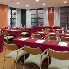 Отель Holiday Inn Express Ciudad de las Ciencias Испания, Валенсия - 1 отзыв об отеле, цены и фото номеров - забронировать отель Holiday Inn Express Ciudad de las Ciencias онлайн помещение для мероприятий