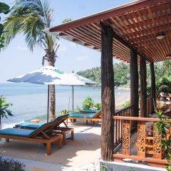 Отель Dream Team Beach Resort Таиланд, Ланта - отзывы, цены и фото номеров - забронировать отель Dream Team Beach Resort онлайн бассейн