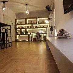 Отель Luxury Acropolis Suite гостиничный бар
