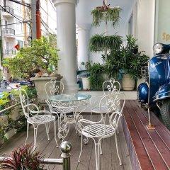 Sunny Hotel Nha Trang Нячанг фото 4