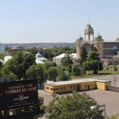 Отель Residence Vysta Чехия, Прага - 2 отзыва об отеле, цены и фото номеров - забронировать отель Residence Vysta онлайн балкон