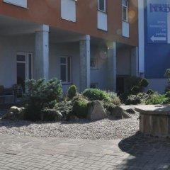Отель Lions Plzen Пльзень фото 5