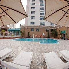 Отель Halong Dream Халонг бассейн фото 3