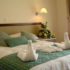 Aquamare Beach Hotel & Spa комната для гостей