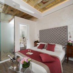 Отель Navona Elite Италия, Рим - отзывы, цены и фото номеров - забронировать отель Navona Elite онлайн комната для гостей