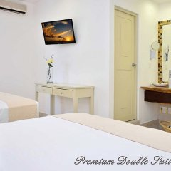 Unic Design Hotel спа фото 2