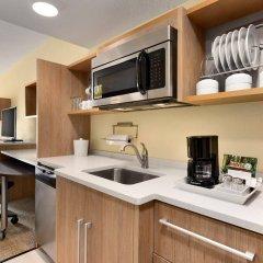 Отель Home2 Suites by Hilton Cleveland Beachwood фото 14