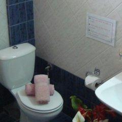 Отель Athina Греция, Милопотамос - отзывы, цены и фото номеров - забронировать отель Athina онлайн ванная фото 2