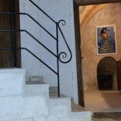 Отель Seval White House Kapadokya Аванос фото 10