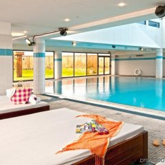 Leonardo Plaza Haifa Израиль, Хайфа - 2 отзыва об отеле, цены и фото номеров - забронировать отель Leonardo Plaza Haifa онлайн бассейн фото 2