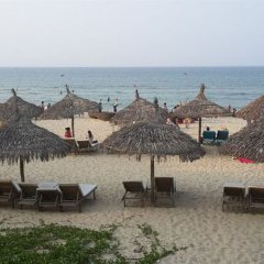 Отель Riverside Garden Villas пляж