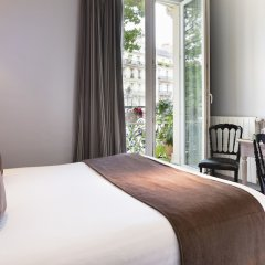 Отель Plaza Elysées Франция, Париж - отзывы, цены и фото номеров - забронировать отель Plaza Elysées онлайн фото 2