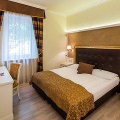 Hotel Windsor Меран комната для гостей