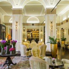 Отель Bernini Palace Италия, Флоренция - 9 отзывов об отеле, цены и фото номеров - забронировать отель Bernini Palace онлайн интерьер отеля
