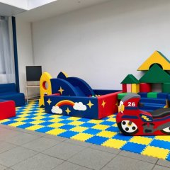 Volga Apart Hotel детские мероприятия фото 2