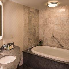 Отель Hilton St. Louis Downtown Сент-Луис ванная