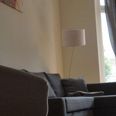 Отель Kokon Apartments Германия, Лейпциг - отзывы, цены и фото номеров - забронировать отель Kokon Apartments онлайн интерьер отеля фото 2