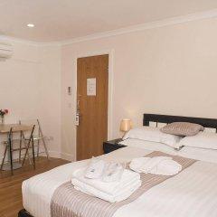 Отель MStay 146 Studios Великобритания, Лондон - 1 отзыв об отеле, цены и фото номеров - забронировать отель MStay 146 Studios онлайн комната для гостей фото 5