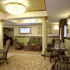 Spa Hotel Schlosspark интерьер отеля фото 2