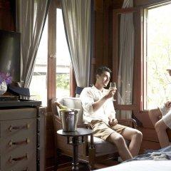 Отель Burasari Heritage Luang Prabang развлечения