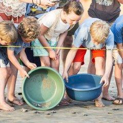 Отель Present Moment Retreat детские мероприятия фото 2