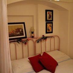 Отель Trulli Casa Alberobello Альберобелло комната для гостей фото 4