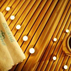 Mukarnas Spa & Resort Hotel Турция, Окурджалар - отзывы, цены и фото номеров - забронировать отель Mukarnas Spa & Resort Hotel онлайн сауна