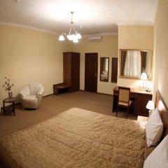 Гостиница Атлантика 3* Стандартный номер с разными типами кроватей фото 8