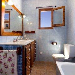 Отель Menorca Mestral Испания, Кала-эн-Бланес - отзывы, цены и фото номеров - забронировать отель Menorca Mestral онлайн ванная