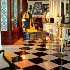 Отель Bela Vista Hotel & SPA - Relais & Châteaux Португалия, Портимао - 2 отзыва об отеле, цены и фото номеров - забронировать отель Bela Vista Hotel & SPA - Relais & Châteaux онлайн фото 6