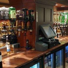 Отель The Devonshire House Hotel Великобритания, Ливерпуль - 1 отзыв об отеле, цены и фото номеров - забронировать отель The Devonshire House Hotel онлайн гостиничный бар