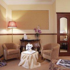 Savoy Hotel интерьер отеля